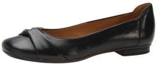 Gabor pumps 04.111.27 black leather