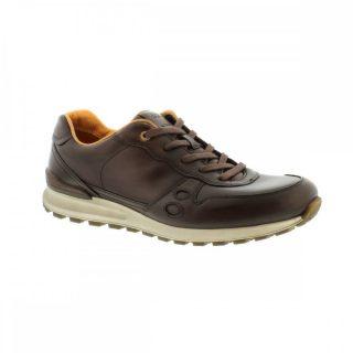Ecco 538644-01072 CS14 MEN brown leather