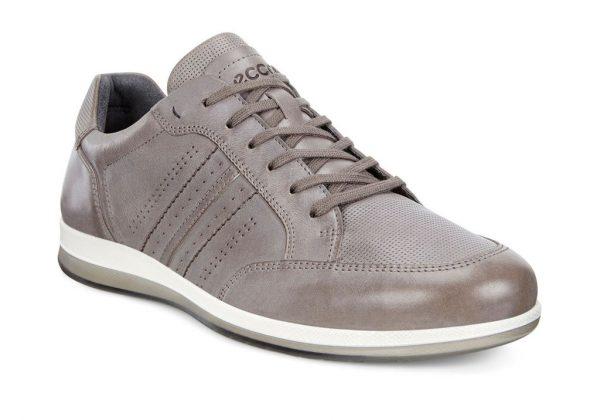 Ecco 531704-02559 HAYDEN grey leather