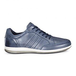Ecco 531704-02038 HAYDEN blue leather