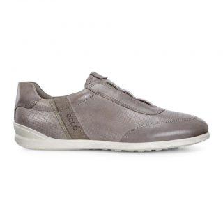 Ecco 535264-55779 CHANDER grey leather