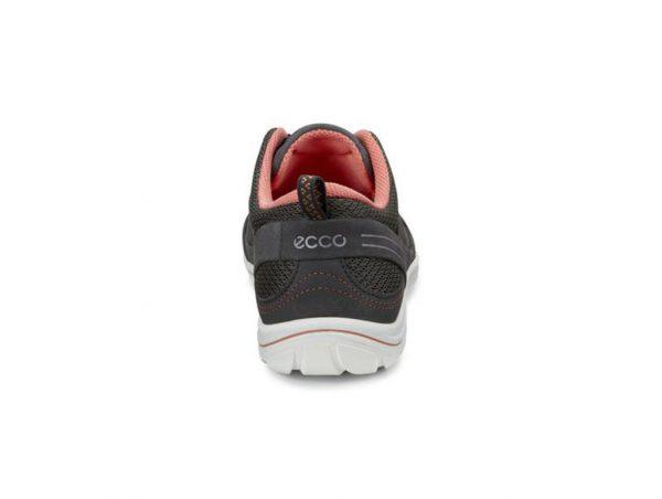 Ecco 836503-58925 ARIZONA dark grey nubuck