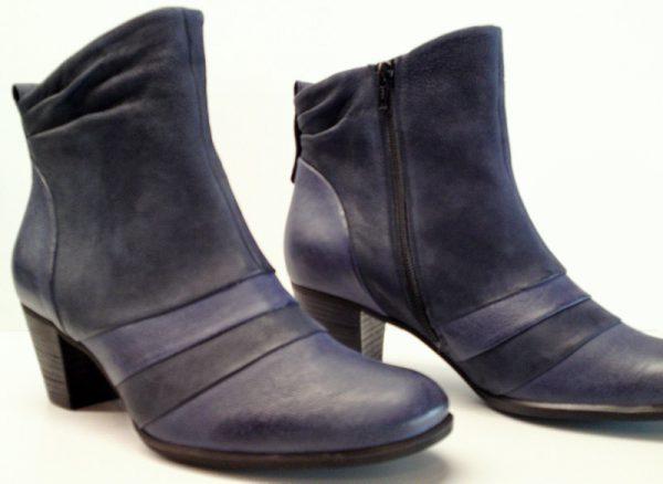 Gabor 15.780.36 dark blue leather