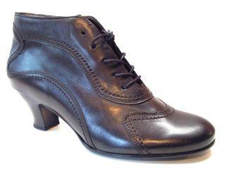 Gabor 71.370.27 black leather