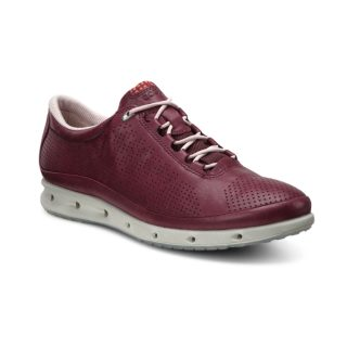Ecco 831303-01237 COOL LADIES red leather    GORE-TEX Waterproof