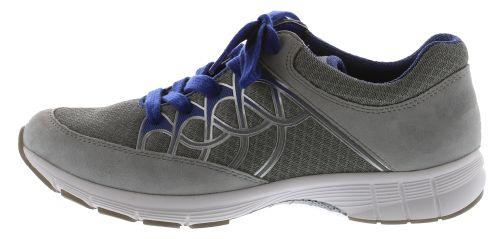 Gabor sport series 64.350.40 grey mesh nubuck