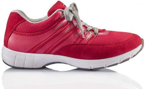 Gabor Sport Series 64.352.45 running sneaker women red