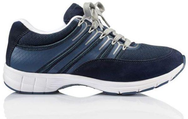Gabor Sport Series 64.352.46 running sneaker women blue