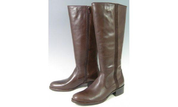 Clarks boots LAN OLIN ebony leather