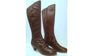 Clarks boots LITMUS PAPER ebony leather
