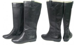 Clarks boots NEWLY LAGOON black leather