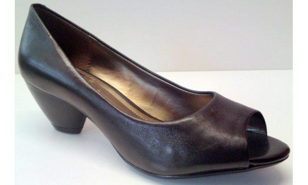 Clarks pumps BALI TIDAL black leather