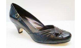 Clarks pumps BLOSSOM PETAL black leather