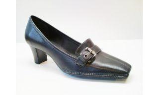 Clarks pumps CACTUS FLOWER black leather