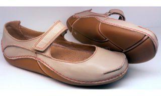 Clarks pumps FABULUOS FLEX cotton leather