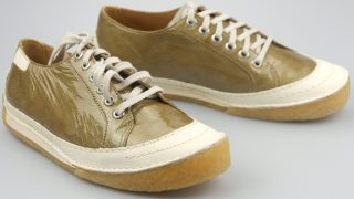 Clarks Originals STREET CHIC wolf patent leather