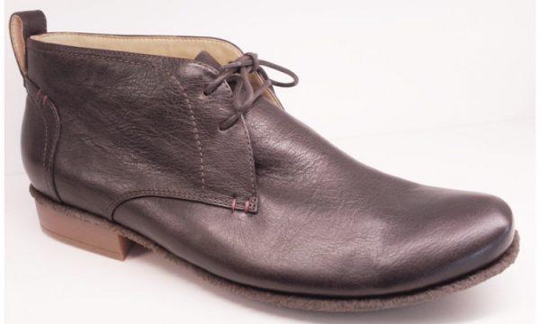Clarks Originals ankle boots ARCADE SLOT ebony leather