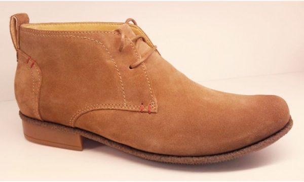 Clarks Originals ankle boots ARCADE SLOT macara suede