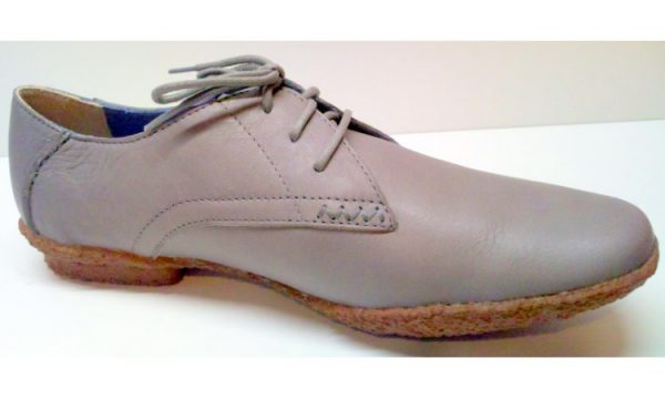 Clarks Originals CAMDEN CAT grey leather