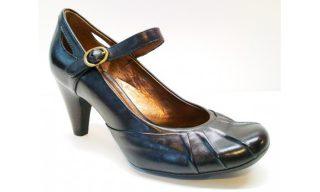 Clarks pumps DOUBLE DATE black leather