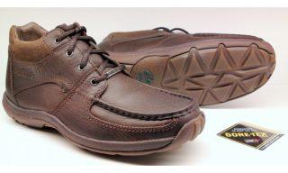 Clarks ankle boots SPY HI GTX (goretex) ebony leather