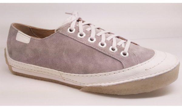 Clarks Originals STREET PARTY grey suede leather