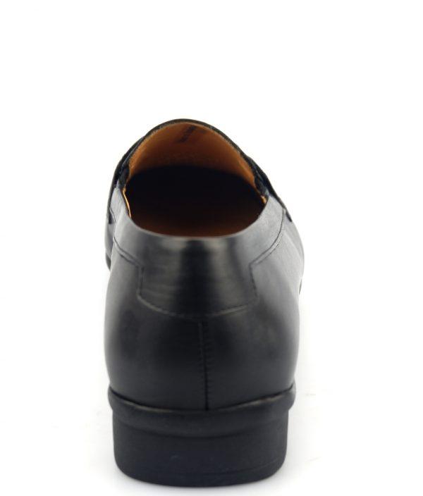 Gabor slip-on 74.181.27 black leather