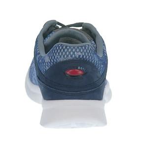 Gabor rollingsoft sensitive 46.951.46 dark blue mesh and nubuck