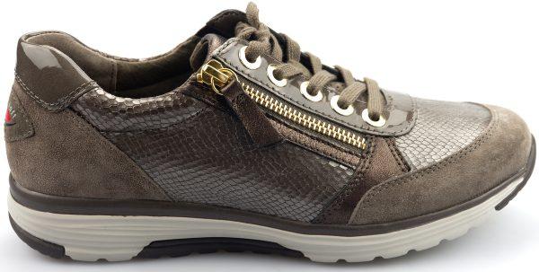 Gabor rollingsoft sensitive 76.973.33 grey leather