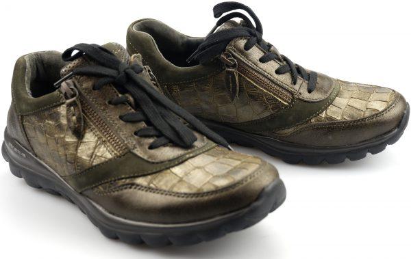 Gabor rollingsoft sensitive 36.963.84 green leather
