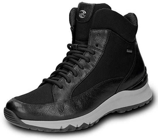 Gabor sport series ankle boot 74.362.47 black leather         GORE_TEX WATERPROOF