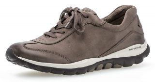 Gabor rollingsoft sensitive 96.965.32 grey nubuck
