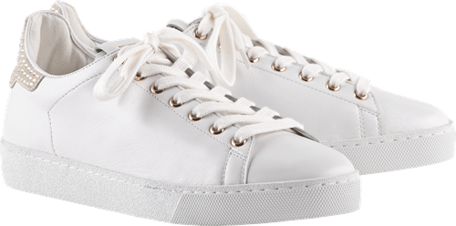 Högl sneakers GLAMMY 0-180350-0200 white leather