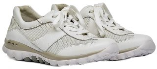 Gabor Rollingsoft 56.966.50 Rolling Shoes Women - White