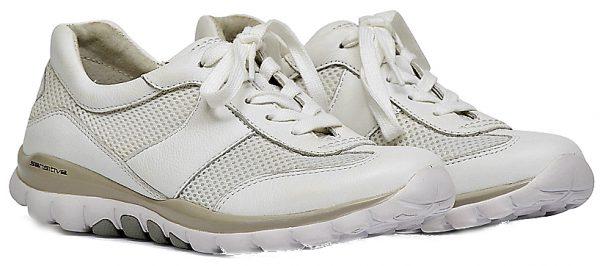 Gabor Rollingsoft 56.966.50 Rolling Shoes Women - White