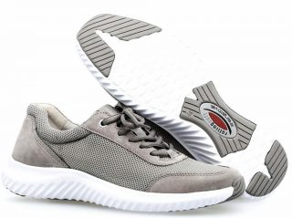 Gabor Rollingsoft 26.981.40 Women Walking Shoes - Grey