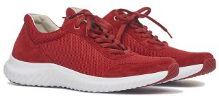 Gabor Rollingsoft 26.981.48 Women Walking Shoes - Red