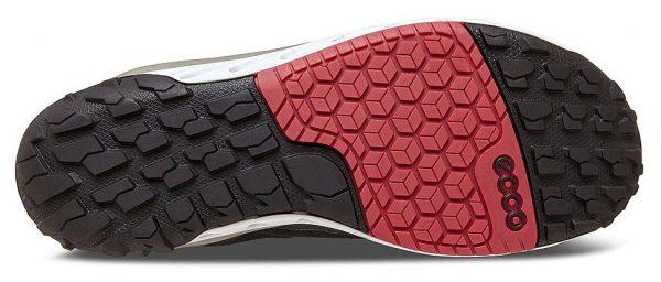 Ecco 820704-51369 Men's Outdoor Shoe - Waterproof - Black