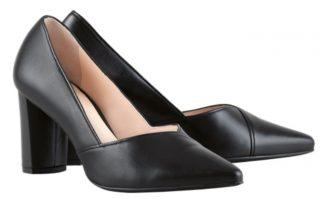 Högl pumps Cosmos 8-107500-0100 black leather