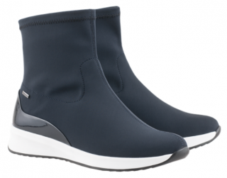 Högl ankle boots Drytec 8-103708-3000 blue Gore-Tex