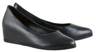 Högl pumps Rosy 0-124200-0100 black leather