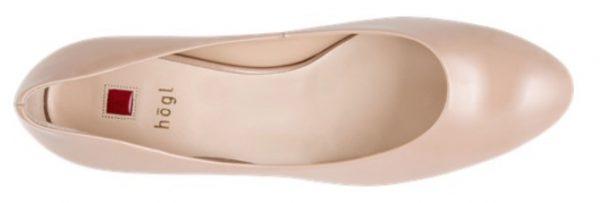 Högl pumps Studio 40 0-184004-1800 nude leather