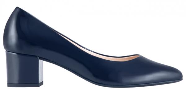 Högl pumps Studio 40 0-184004-3000 blue leather