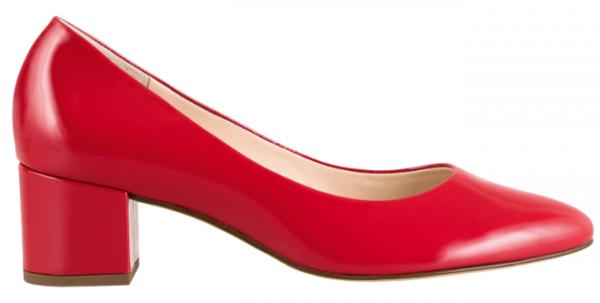 Högl pumps Studio 40 0-184004-4000 red leather