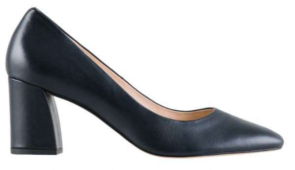 Högl pumps Studio 50 0-125000-0100 black leather