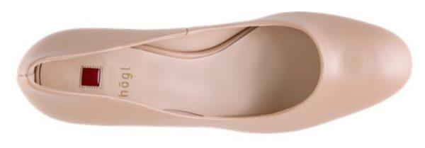 Högl pumps Studio 50 0-125000-1800 nude leather