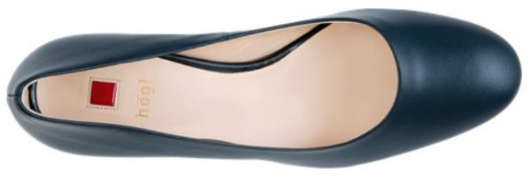 Högl pumps Studio 50 0-125000-3000 blue leather