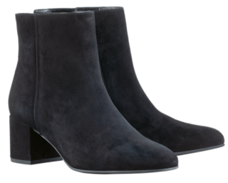Högl ankle boots Daydream 8-104112-0100 black suede