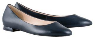 Högl ballerinas Femality 0-121020-3000 blue leather