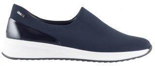Högl slippers Plummy 8-103338-3000 blue Gore-Tex